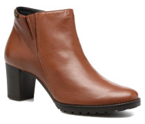 Jamila Stiefeletten & Boots in braun