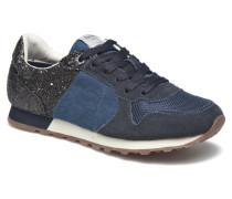 Verona W Break Sneaker in blau