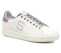 J.Connors Sneaker in weiß