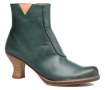 ROCOCO S843 Stiefeletten & Boots in grün