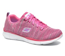 Equalizer First Rate 12033 Sneaker in rosa