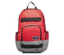 Atlas 25L Rucksäcke für Taschen in rot