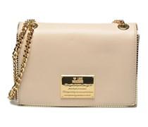 Zipper Camera bag S Handtaschen für Taschen in beige