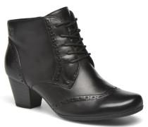 Dora Lace Stiefeletten & Boots in schwarz
