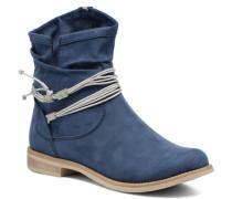 Chloey 2 Stiefeletten & Boots in blau