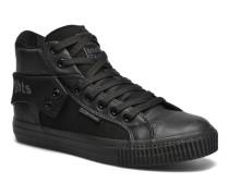 Roco M Sneaker in schwarz