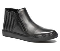 Alyosha Sneaker in schwarz