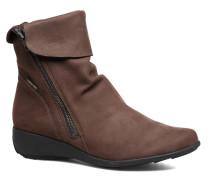 Seddy Stiefeletten & Boots in braun