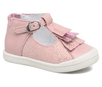 Papate Sommerschuhe in rosa