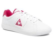 Courtone Gs Sneaker in weiß