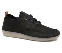 Nature IV. Sneaker in schwarz