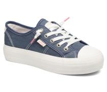 Daniela Sneaker in blau