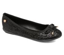 55092 Ballerinas in schwarz