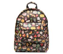 Motel Backpack Rucksäcke für Taschen in mehrfarbig