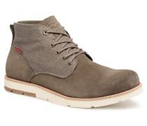 Jax Light Chukka Stiefeletten & Boots in grün