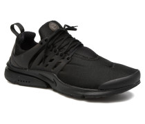 Air Presto Essential Sneaker in schwarz