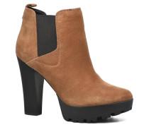 Marelle Stiefeletten & Boots in braun