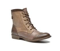Toldil Stiefeletten & Boots in braun