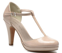Talia Pumps in beige