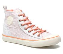 Industry white Sneaker in weiß