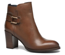 PENELOPE 8A Stiefeletten & Boots in braun