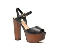 Teren3 Sandalen in schwarz