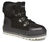 Alisson Stiefeletten & Boots in schwarz