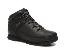 Euro sprint Kids Stiefeletten & Boots in schwarz