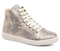 Vita Sneaker in silber
