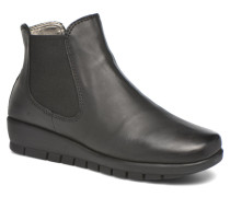 Movements Warm Stiefeletten & Boots in schwarz