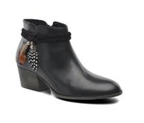 Secret Boots Stiefeletten & in schwarz