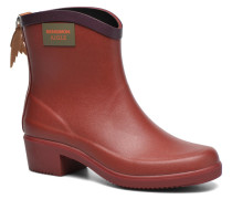 Miss Juliette Bottillon BS Stiefeletten & Boots in rot