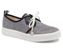 Sonar One Loz W Sneaker in blau