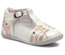 Soda Stiefeletten & Boots in weiß