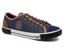 Dona Sneaker in blau