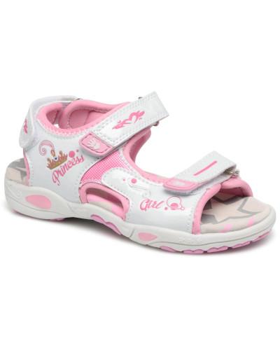 Oli Sandalen in rosa