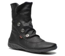Maeta R3479 Stiefeletten & Boots in schwarz