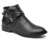 Dcable Stiefeletten & Boots in schwarz