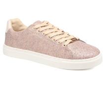 Suzy Glitter Sneaker in rosa