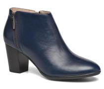 Cottage Stiefeletten & Boots in blau