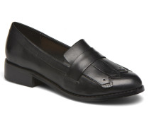 MAIRI Slipper in schwarz
