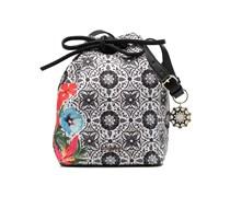 LUGANO EIXAMPLE TROPICAL Handtaschen für Taschen in mehrfarbig