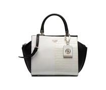 Casey Satchel M Handtaschen für Taschen in weiß