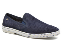 Suntan Classic 30° Slipper in blau