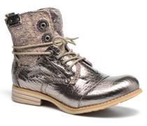 Sara sar Stiefeletten & Boots in silber