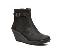 Vitoria 242 Stiefeletten & Boots in schwarz