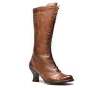 Rococo S847 Stiefeletten & Boots in braun