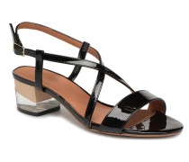 GALA Sandalen in schwarz