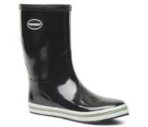Aqua Rain Boots Stiefeletten & in schwarz
