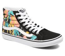 Sk8Hi Slim W Sneaker in mehrfarbig